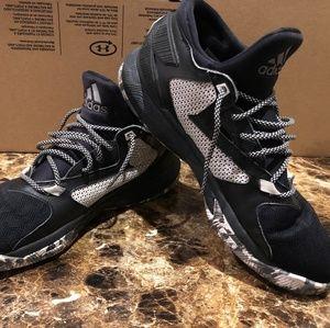 Adidas Damian lillard sneakers Size 13 USED